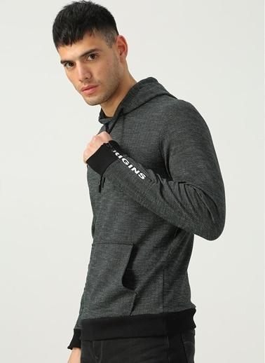 Twister Sweatshirt Haki